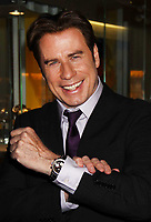 New York City<br /> CelebrityArchaeology.com<br /> 1/13/2010 FILE PHOTO<br /> John Travolta<br /> Photo by John Barrett-PHOTOlink.net