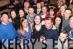 21 kisses<br /> ----------<br /> Megan O'Connor,Ballyduff(front centre)had a great night celebrating her 21st birthday in Lowes bar,Ballyduff surrounded by many friends and family