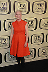 "Kelly Coffield Park at the 10th Anniversary of the TV Land Awards on April 14, 2012 to honor shows ""Murphy Brown"", ""Laverne & Shirley"", ""Pee-Wee's Playhouse"", ""In Loving Color"" and ""One Day At A Time"" and Aretha Franklin at the Lexington Armory, New York City, New York. (Photo by Sue Coflin/Max Photos)"
