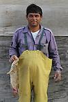 BAHRAIN: Fishermen