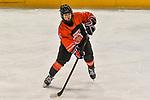 03.01.2020, BLZ Arena, Füssen / Fuessen, GER, IIHF Ice Hockey U18 Women's World Championship DIV I Group A, <br /> Frankreich (FRA) vs Japan (JPN), <br /> im Bild Ayaka Tomiuchi (JPN, #6)<br /> <br /> Foto © nordphoto / Hafner