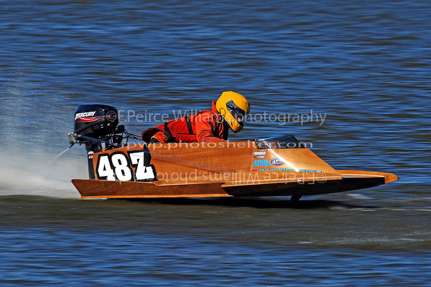 48-Z   (outboard hydroplane)