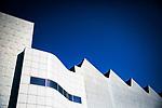 The Crocker Art Museum in Sacramento, California on August 16, 2015.