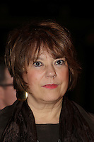 Montreal, CANADA, June, 2015  File Photo<br /> <br /> helene David, Quebec Minister, Cultural affairs<br /> , attend the The International Economic Forum of the Americas<br /> <br /> Photo :   Pierre Roussel - AQP