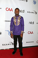 LOS ANGELES - OCT 10:  David Oyelowo at the GEANCO Foundation Hollywood Gala at the SLS Hotel on October 10, 2019 in Beverly Hills, CA