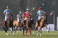 Polo 2016 Test Match Chile vs Argentina 01