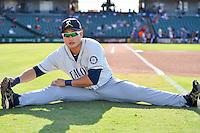 MiLB - Baseball - Round Rock Tacoma Baseball