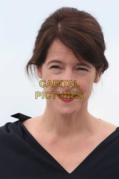 CANNES, FRANCE - MAY 10: Ursula Meier attends the Jury Official Camera D'Or photocall during the 71st annual Cannes Film Festival at Palais des Festivals on May 10, 2018 in Cannes, France. <br /> CAP/GOL<br /> &copy;GOL/Capital Pictures