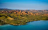 Paysage du Nord, région de Malabou, Poum, Nouvelle-Calédonie