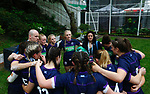 Scotland at the World Rugby Women's Sevens Series Qualifier in Hong Kong