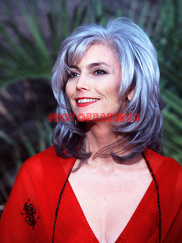 Emmylou Harris 1999 Billboard Awards.© Chris Walter.