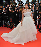 "CANNES, FRANCE. May 18, 2019: Priyanka Chopra at the gala premiere for ""The Most Beautiful Years of a Life"" at the Festival de Cannes.<br /> Picture: Paul Smith / Featureflash"