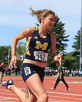 Men and Women 2010 Big Ten Track & Field Championships being held at Indiana University. May 14th, 15th, & 16th, 2010.