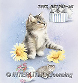 Isabella, CUTE ANIMALS, LUSTIGE TIERE, ANIMALITOS DIVERTIDOS, paintings+++++,ITKE061282-AS,#ac#, EVERYDAY ,cats