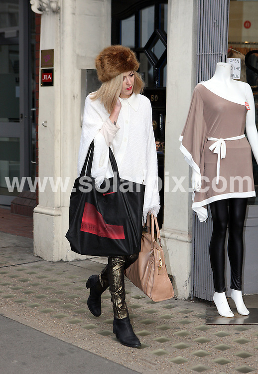 **ALL ROUND PICTURES FROM SOLARPIX.COM**                                             **WORLDWIDE SYNDICATION RIGHTS**                                                                                  Caption: TV presenter Fearne Cotton seen leaving Radio studios today in London                                                                                                                                                                        JOB REF: 14243       WMB       DATE: 24.11.2011                                                           **MUST CREDIT SOLARPIX.COM OR DOUBLE FEE WILL BE CHARGED**                                                                      **MUST AGREE FEE BEFORE ONLINE USAGE**                               **CALL US ON: +34 952 811 768 or LOW RATE FROM UK 0844 617 7637**