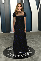 09 February 2020 - Los Angeles, California - Amanda Peet<br /> . 2020 Vanity Fair Oscar Party following the 92nd Academy Awards held at the Wallis Annenberg Center for the Performing Arts. Photo Credit: Birdie Thompson/AdMedia