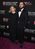 BEVERLY HILLS, CA - FEBRUARY 28:  Kate Hudson and Danny Fujikawa at The Women's Cancer Research Fund's An Unforgettable Evening Benefit Gala at the Beverly Wilshire Four Seasons Hotel on February 28, 2019 in Beverly Hills, California. (Photo by Xavier Collin/PictureGroup)