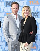 07 August 2019 - Los Angeles, California - Kim Katrall. FOX Summer TCA 2019 All-Star Party held at Fox Studios. <br /> CAP/ADM/BT<br /> ©BT/ADM/Capital Pictures