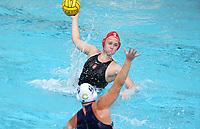 Stanford, CA; February 3, 2019; Women's Water Polo, Stanford vs California.