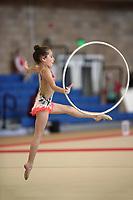 Katherine Pavlovsky, Level-4 (Irene) @ LA Cup 2017.