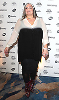 Emma Banks at the Music Industry Trusts Awards at  Grosvenor House, Park Lane, London, England, UK on Monday ?5th November 2018  <br /> CAP/ROS<br /> &copy;ROS/Capital Pictures