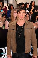 "Matt Lanter<br /> at the ""Divergent"" Los Angeles Premiere, Regency Bruin Theatre, Westwood, CA 03-18-14<br /> Dave Edwards/DailyCeleb.com 818-249-4998"