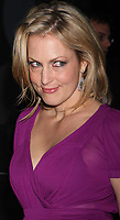 Ali Wentworth, 2009, Photo By John Barrett/PHOTOlink
