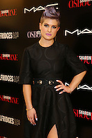 Kelly Osbourne - MAC launch at Selfridges, London. 09/06/2014 Picture by: James Smith / Featureflash
