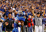 UK Football 2010: South Carolina