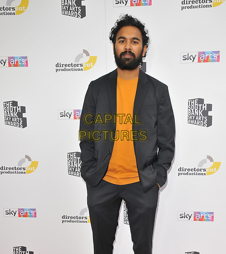 Himesh Patel at the South Bank Sky Arts Awards 2019, The Savoy Hotel, The Strand, London, England, UK, on Sunday 07th July 2019.<br /> CAP/CAN<br /> ©CAN/Capital Pictures