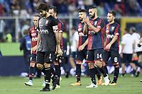 delusione Genoa dejection<br /> Genova 26-08-2017 Stadio Marassi Calcio Serie A 2017/2018 Genoa - Juventus<br /> Juventus Foto Imagesport/Insidefoto