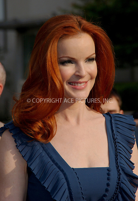 WWW.ACEPIXS.COM . . . . .....May 16, 2006, New York City ....Actress Marcia Cross arriving at the ABC 2006-2007..Upfronts.....Please byline: KRISTIN CALLAHAN - ACEPIXS.COM.. . . . . . ..Ace Pictures, Inc:  ..(212) 243-8787 or (646) 679 0430..e-mail: picturedesk@acepixs.com..web: http://www.acepixs.com