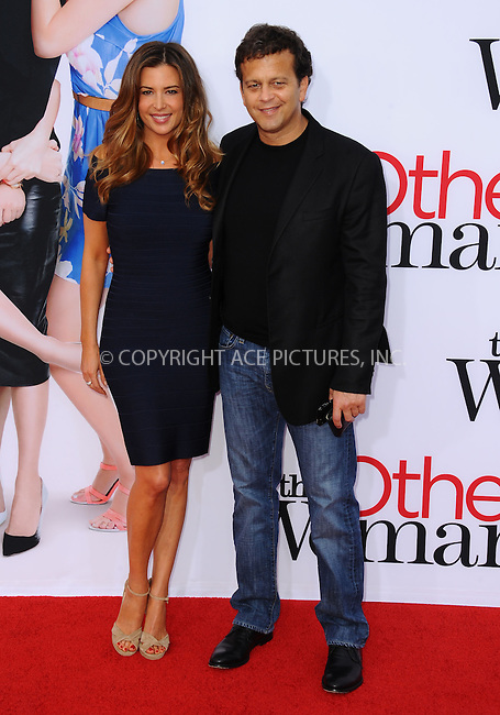 WWW.ACEPIXS.COM<br /> <br /> April 21 2014, LA<br /> <br /> Aaron Zigman arriving at the 'The Other Woman' - Los Angeles Premiere at the Regency Village Theatre on April 21, 2014 in Westwood, California.<br /> <br /> <br /> By Line: Peter West/ACE Pictures<br /> <br /> <br /> ACE Pictures, Inc.<br /> tel: 646 769 0430<br /> Email: info@acepixs.com<br /> www.acepixs.com