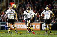 Tigers v Wasps 20120107