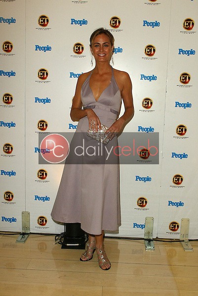 Diane Farr<br /> At the Entertainment Tonight Emmy Party Sponsored by People Magazine, The Mondrian Hotel, West Hollywood, CA 09-18-05<br /> Jason Kirk/DailyCeleb.com 818-249-4998
