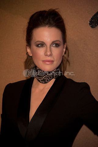 Kate Beckinsale<br /> The Fashion Awards 2016 , arrivals at the Royal Albert Hall, London, England on December 05 2016.<br /> CAP/PL<br /> ©Phil Loftus/Capital Pictures /MediaPunch ***NORTH AND SOUTH AMERICAS ONLY***