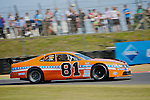 Marcos Martinez/Jean Texeira - Pole Position 81 Ford Mustang