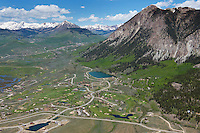 Crested Butte, Colorado. June 2013