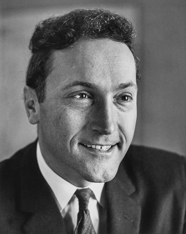Rep. Richard Schweiker, R-Pa. 1961 (Photo by CQ Roll Call)