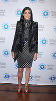 NEW YORK, NY-October 27: Rachel Roy at  World of Children Awards 2016 at  583 Park Avenue in New York.October 27, 2016. Credit:RW/MediaPunch