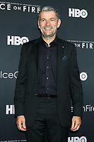 """LOS ANGELES - JUN 5:  Martin Hermann at the """"Ice on Fire"""" HBO Premiere at the LACMA Bing Theater on June 5, 2019 in Los Angeles, CA"""