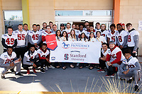 Stanford Football Sun Bowl - Day 5, December 30, 2018