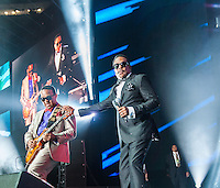 Charlie Wilson performs at the 2013 Essence  Festival in New Orleans, LA on July 6, 2013.  © HIGH ISO Music, LLC / Retna, Ltd.