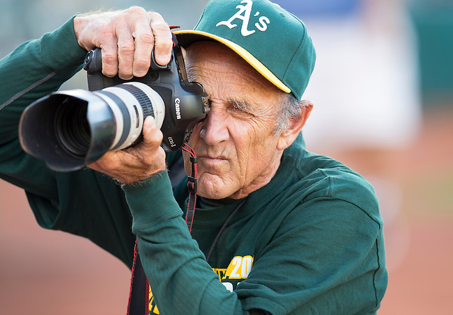 Michael Zagaris<br />