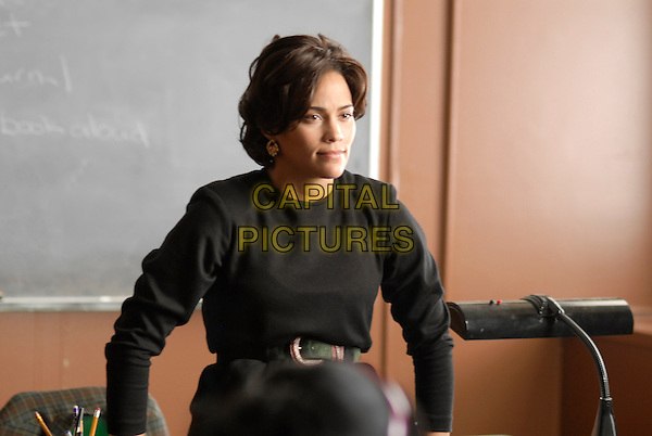 Paula Patton.in Precious.*Filmstill - Editorial Use Only*.CAP/PLF.Supplied by Capital Pictures.