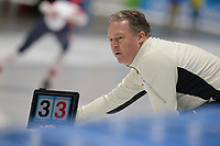 SPEEDSKATING: 09-12-2018, Tomaszów Mazowiecki (POL), ISU World Cup Arena Lodowa, photo Martin de Jong