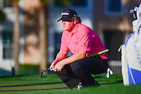 William McGirt (USA) waits to putt on 2 during round 1 of the Honda Classic, PGA National, Palm Beach Gardens, West Palm Beach, Florida, USA. 2/23/2017.<br /> Picture: Golffile | Ken Murray<br /> <br /> <br /> All photo usage must carry mandatory copyright credit (&copy; Golffile | Ken Murray)