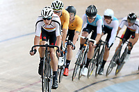 Tom Sexton of Southland competes in the  Elite Men Omnium 1, Scratch race 10km at the Age Group Track National Championships, Avantidrome, Home of Cycling, Cambridge, New Zealand, Saturday, March 18, 2017. Mandatory Credit: © Dianne Manson/CyclingNZ  **NO ARCHIVING**