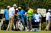 Tom Murray (ENG), Borja Virto (ESP) during the third round of the of the Barclays Kenya Open played at Muthaiga Golf Club, Nairobi,  23-26 March 2017 (Picture Credit / Phil Inglis) 25/03/2017<br /> Picture: Golffile | Phil Inglis<br /> <br /> <br /> All photo usage must carry mandatory copyright credit (© Golffile | Phil Inglis)