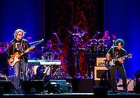 LAS VEGAS, NV - September 20: Daryl Hall &amp; John Oates perform at The Joint at Hard Rock Hotel &amp; Casino on September 20, 2012 in Las Vegas, Nevada Kabik/Starlite/Mediapunchinc /NortePhoto<br /> <br /> **Solo*venta*en*Mexico*<br /> <br /> **CREDITO*OBLIGATORIO** *No*Venta*A*Terceros*<br /> *No*Sale*So*third*...